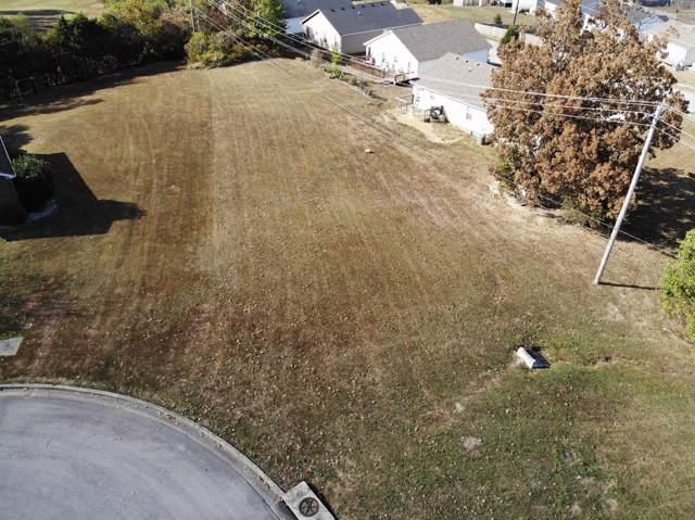 330 Bocote Drive, Berea, KY 40403 (MLS #1923242) :: Shelley Paterson Homes | Keller Williams Bluegrass