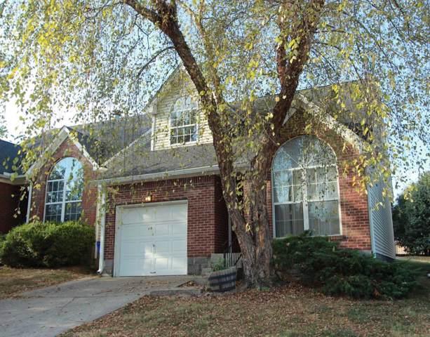 4790 Moss Creek Drive, Lexington, KY 40515 (MLS #1923261) :: Nick Ratliff Realty Team