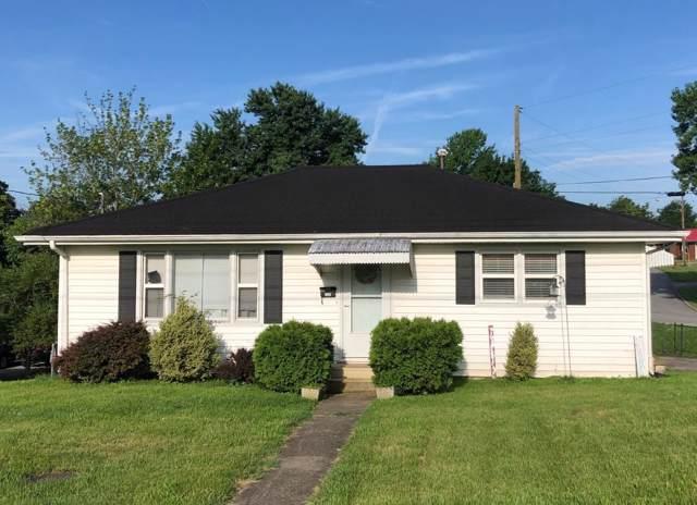 102 Debbie Avenue, Lancaster, KY 40444 (MLS #1923263) :: Nick Ratliff Realty Team