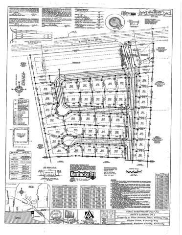 203 Bentley Way, Richmond, KY 40475 (MLS #1923269) :: Nick Ratliff Realty Team