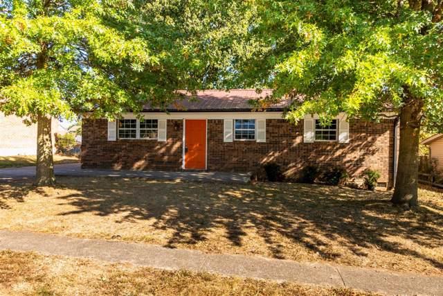 607 Powderhorn Road, Richmond, KY 40475 (MLS #1923324) :: Nick Ratliff Realty Team