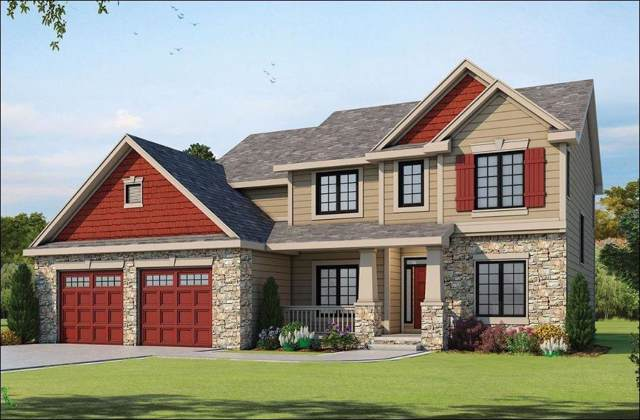 3491 Saybrook Road, Lexington, KY 40503 (MLS #1923330) :: Nick Ratliff Realty Team