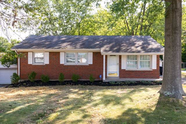 321 Carolina Avenue, Winchester, KY 40391 (MLS #1923363) :: Nick Ratliff Realty Team
