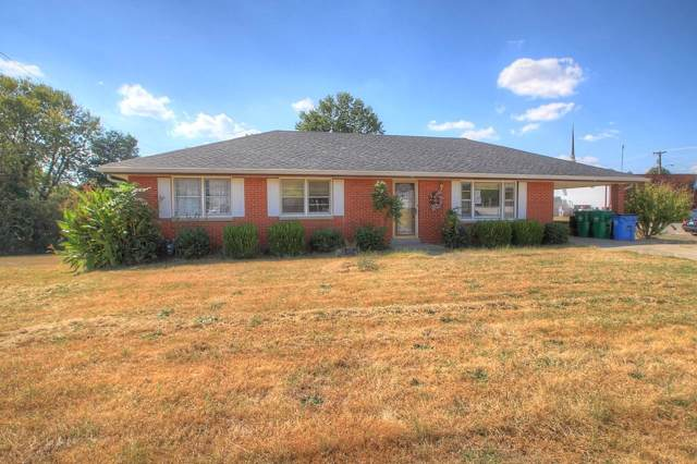 508 Shawnee Road, Danville, KY 40422 (MLS #1923367) :: Nick Ratliff Realty Team