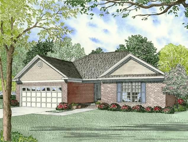 416 Hawthorne Drive, Berea, KY 40403 (MLS #1923405) :: Shelley Paterson Homes | Keller Williams Bluegrass