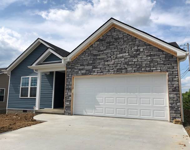 100 Michelle Ann Ct, Harrodsburg, KY 40330 (MLS #1923406) :: Nick Ratliff Realty Team