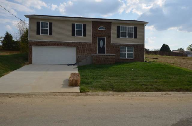 700 Shaker Drive, Harrodsburg, KY 40330 (MLS #1923469) :: Nick Ratliff Realty Team