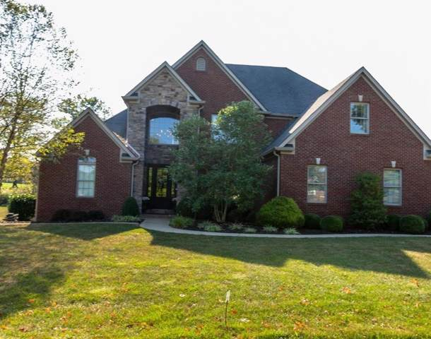 521 Country Lane, Frankfort, KY 40601 (MLS #1923470) :: Nick Ratliff Realty Team