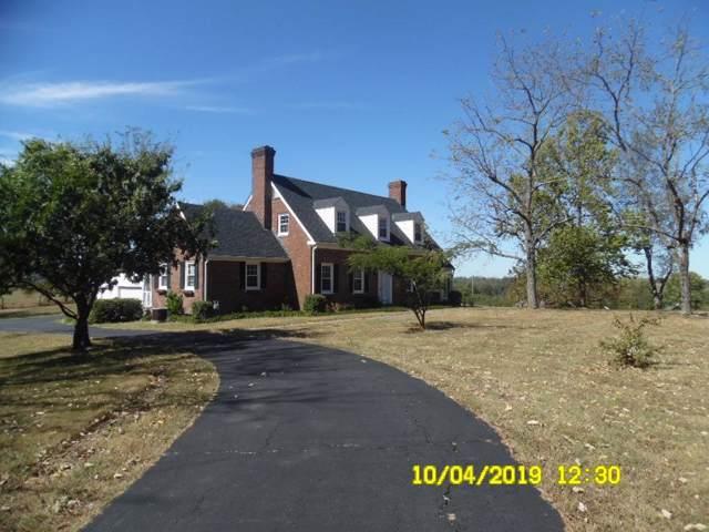 1200 Cardinal Drive, Georgetown, KY 40324 (MLS #1923530) :: Nick Ratliff Realty Team