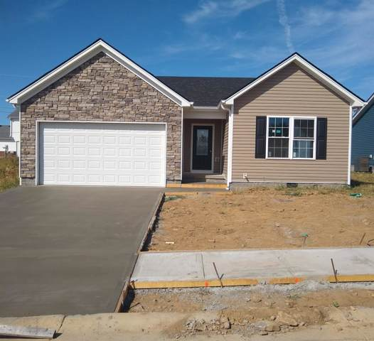 104 Michelle Ann Ct, Harrodsburg, KY 40330 (MLS #1923549) :: Nick Ratliff Realty Team