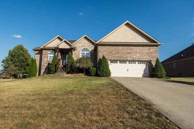 506 General John Payne Boulevard, Georgetown, KY 40324 (MLS #1923607) :: Nick Ratliff Realty Team
