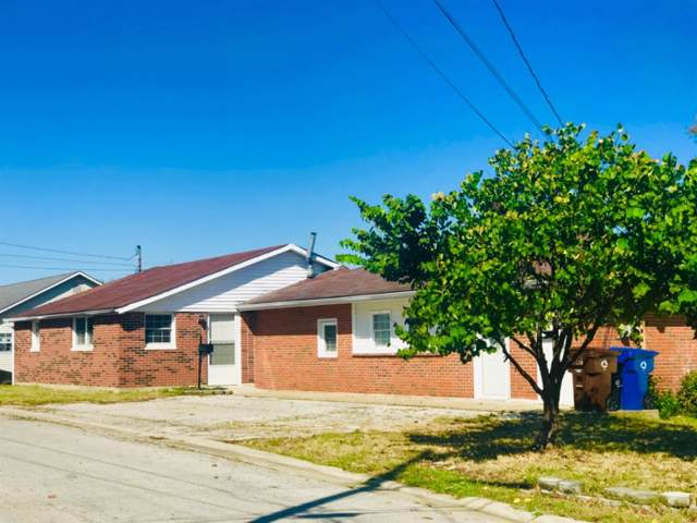 221 Madison Avenue, Winchester, KY 40391 (MLS #1923636) :: Nick Ratliff Realty Team