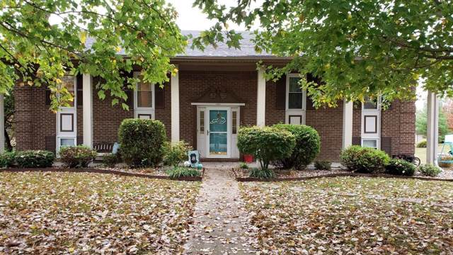 101 Donald Drive, Richmond, KY 40475 (MLS #1923672) :: Nick Ratliff Realty Team