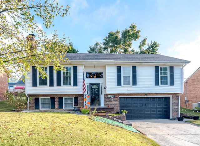3881 Forest Green Drive, Lexington, KY 40517 (MLS #1923757) :: Nick Ratliff Realty Team