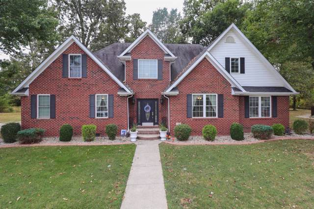 244 Keith Drive, Berea, KY 40403 (MLS #1923837) :: Nick Ratliff Realty Team
