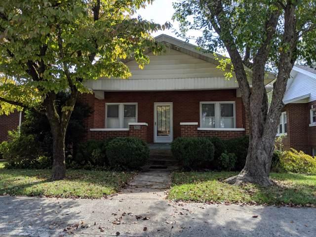 705 5th Street, Corbin, KY 40701 (MLS #1923906) :: Nick Ratliff Realty Team
