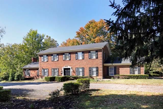 2645 Tates Creek Road, Lexington, KY 40502 (MLS #1923910) :: Nick Ratliff Realty Team