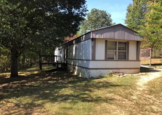 1310 Sowder School Road, Mt Vernon, KY 40456 (MLS #1923917) :: Nick Ratliff Realty Team