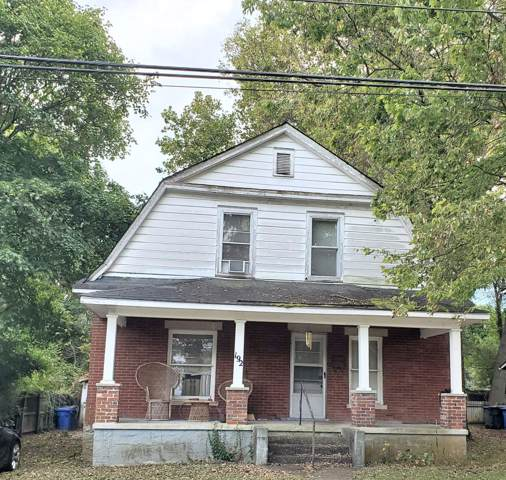 192 Sherman Avenue, Lexington, KY 40502 (MLS #1923933) :: The Lane Team