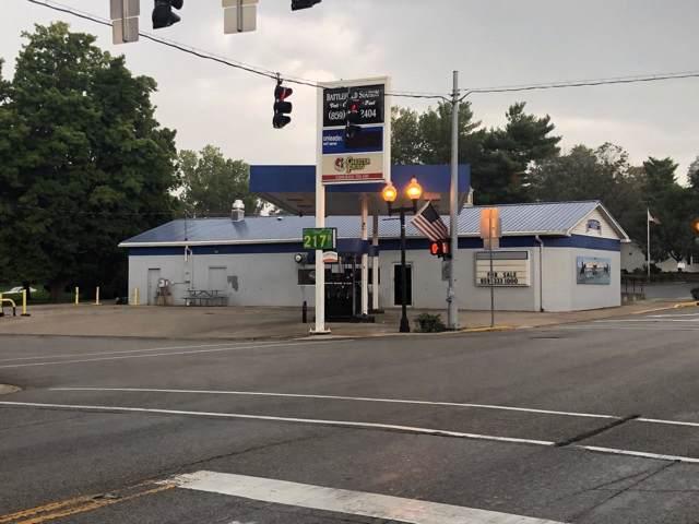303 E 2nd Street, Perryville, KY 40468 (MLS #1923986) :: Nick Ratliff Realty Team