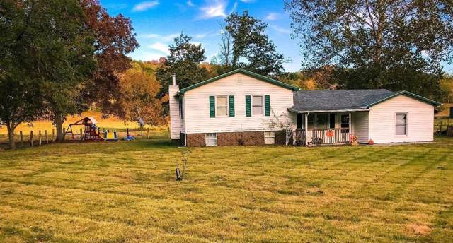 4880 White-Conkwright Road, Winchester, KY 40391 (MLS #1923993) :: Nick Ratliff Realty Team