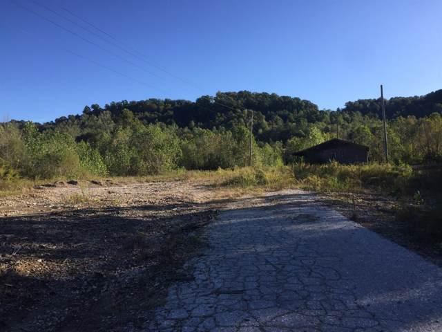 535 Happy Hollow Road, Williamsburg, KY 40769 (MLS #1923995) :: Nick Ratliff Realty Team