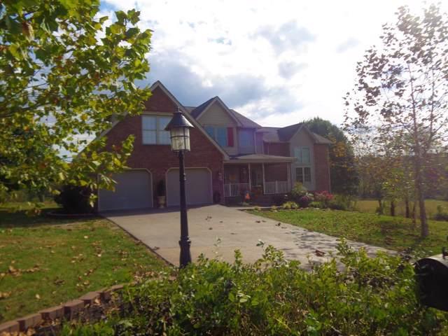 87 Green Gables Estates, East Bernstadt, KY 40729 (MLS #1924011) :: Nick Ratliff Realty Team