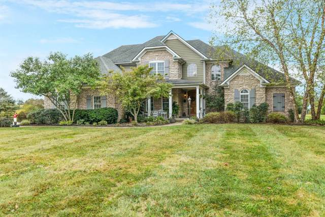 645 Combs Ferry Road, Winchester, KY 40391 (MLS #1924012) :: The Lane Team
