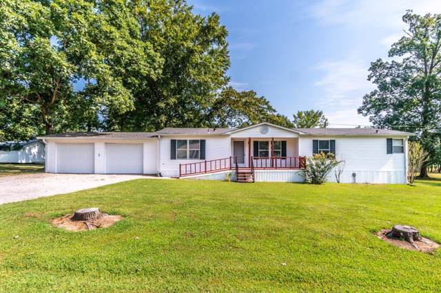 1520 Scaffold Cane Road, Berea, KY 40403 (MLS #1924030) :: Nick Ratliff Realty Team