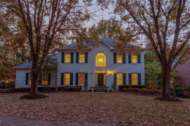 4829 Hempstead Drive, Lexington, KY 40515 (MLS #1924064) :: Nick Ratliff Realty Team