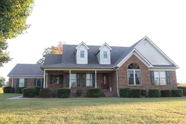 5807 Springfield Road, Bardstown, KY 40004 (MLS #1924232) :: Nick Ratliff Realty Team