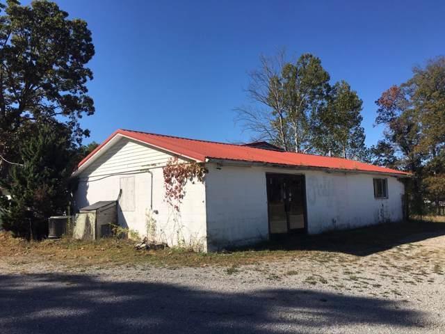 7465 W Highway 52, Beattyville, KY 41311 (MLS #1924251) :: Nick Ratliff Realty Team