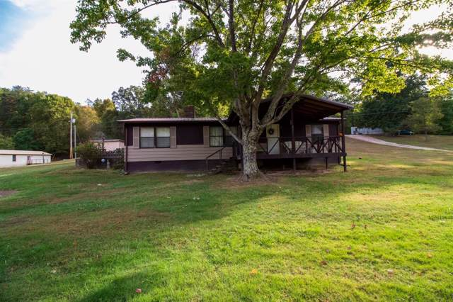 2816 Dreyfus Road, Waco, KY 40385 (MLS #1924296) :: Nick Ratliff Realty Team