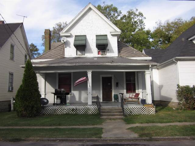 217 W Hickman Street, Winchester, KY 40391 (MLS #1924319) :: Robin Jones Group
