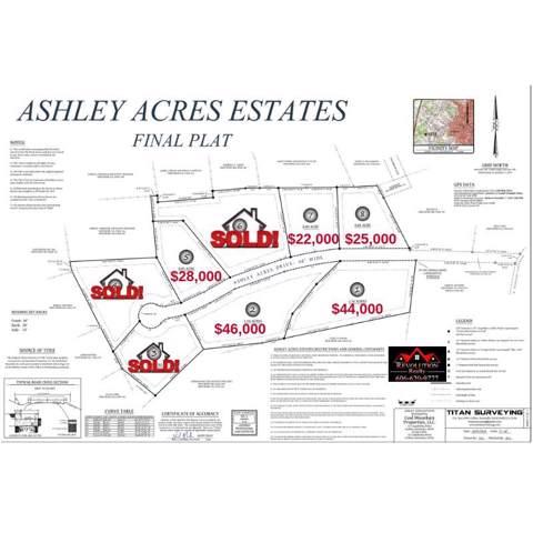 1 Ashley Acres Drive, Corbin, KY 40701 (MLS #1924333) :: Nick Ratliff Realty Team