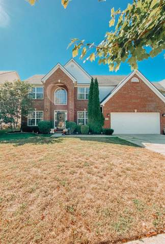 768 Maidencane, Lexington, KY 40509 (MLS #1924342) :: Nick Ratliff Realty Team