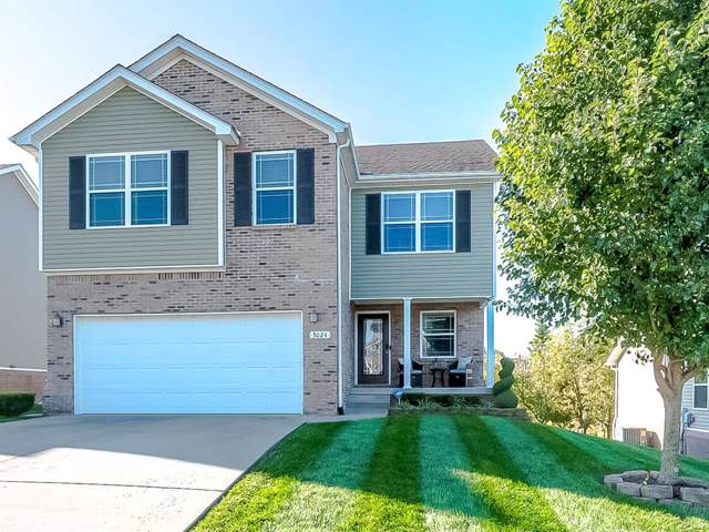 3024 Silver Charm Court, Richmond, KY 40475 (MLS #1924356) :: Nick Ratliff Realty Team