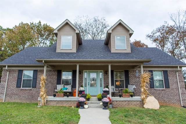 123 North Howard Street, Bardstown, KY 40004 (MLS #1924414) :: Nick Ratliff Realty Team