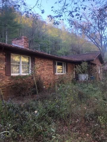 186 Slusher Town Road, Roark, KY 40979 (MLS #1924433) :: Nick Ratliff Realty Team