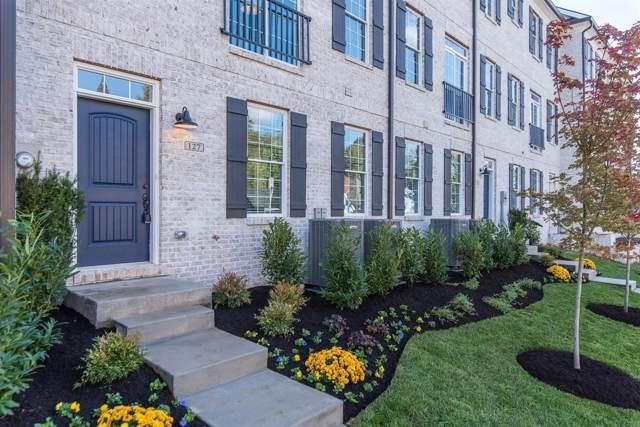 516 Maryland Avenue, Lexington, KY 40508 (MLS #1924443) :: Nick Ratliff Realty Team