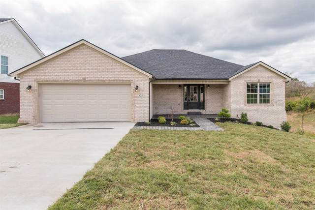 425 Bay Berry Ln, Richmond, KY 40475 (MLS #1924458) :: Nick Ratliff Realty Team