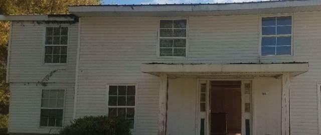 104 Mays Street, Barbourville, KY 40906 (MLS #1924496) :: Nick Ratliff Realty Team