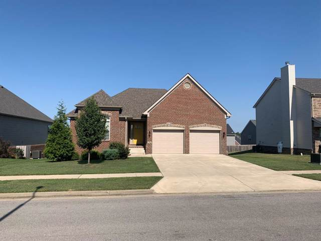 105 Mollie Way, Georgetown, KY 40324 (MLS #1924515) :: Nick Ratliff Realty Team