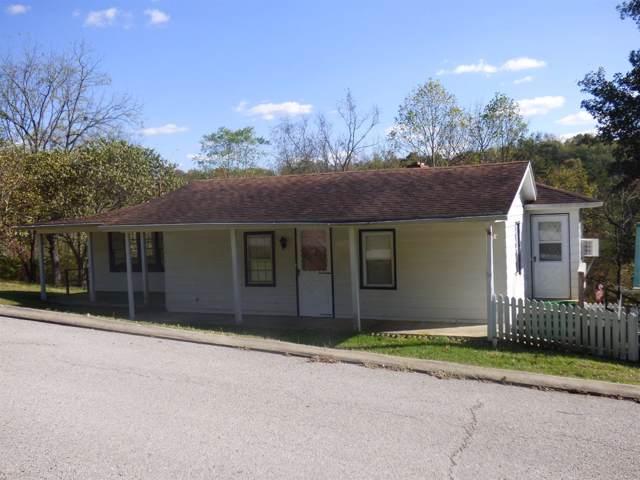 4115 Scotts Ferry West, Versailles, KY 40383 (MLS #1924517) :: Nick Ratliff Realty Team