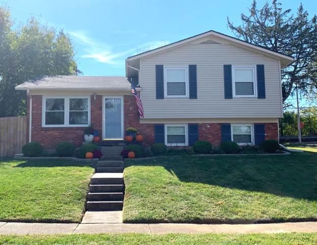 1048 Pine Bloom Drive, Lexington, KY 40504 (MLS #1924524) :: Nick Ratliff Realty Team