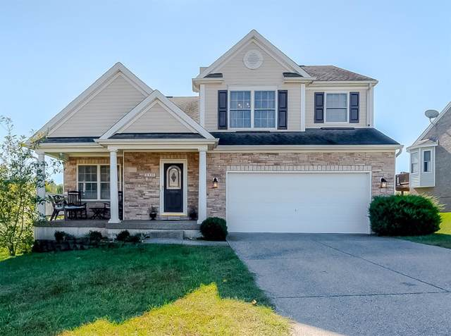 110 Johnstone Trail, Georgetown, KY 40324 (MLS #1924529) :: Nick Ratliff Realty Team