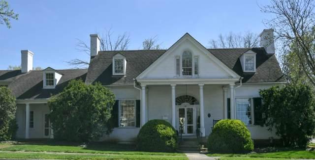 200 Morgan Street, Versailles, KY 40383 (MLS #1924540) :: Nick Ratliff Realty Team