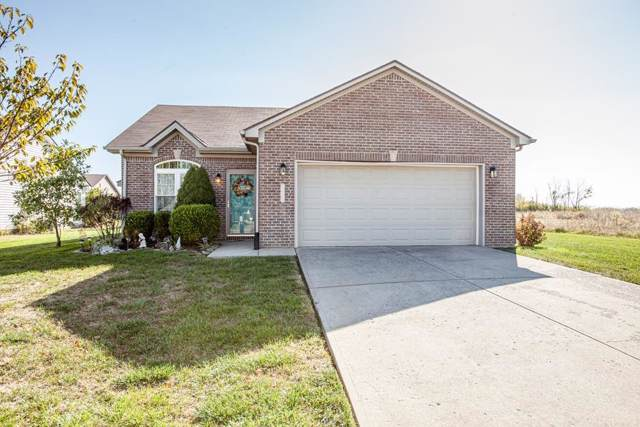 282 Harmony Ridge, Georgetown, KY 40324 (MLS #1924543) :: Nick Ratliff Realty Team