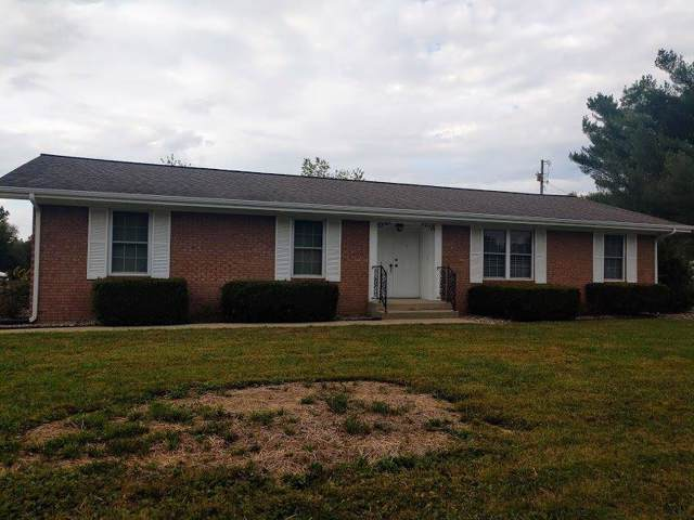 2154 N Ky 1629, Corbin, KY 40701 (MLS #1924575) :: Nick Ratliff Realty Team