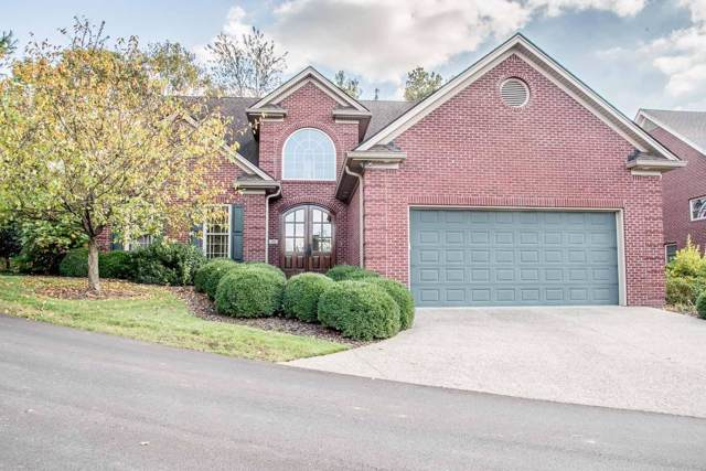 23 Foxley Lane, Frankfort, KY 40601 (MLS #1924587) :: The Lane Team